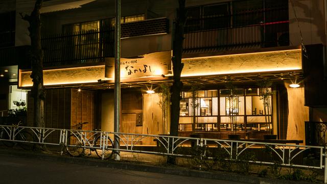 渋谷近辺の定食特集!