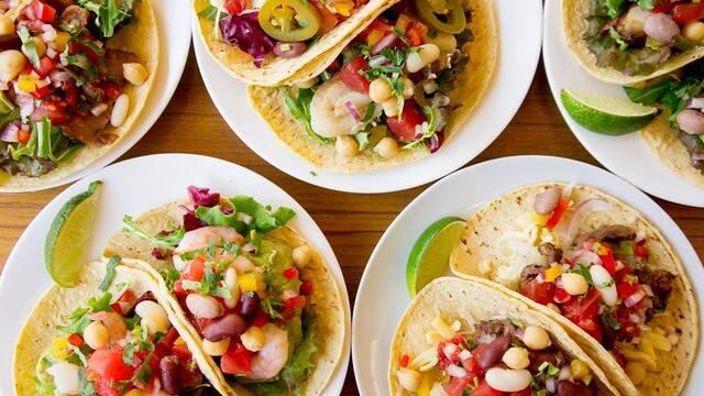 Mexican Dining AVOCADO 下北沢店 (メキシカンダイニング アボカド) - 下北沢/メキシコ料理 [食べログ]