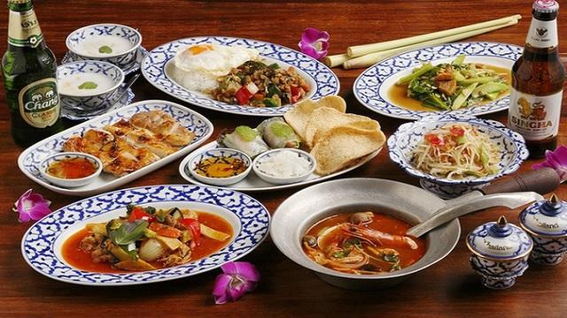 福岡 タイ 料理
