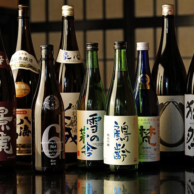 日本料理 水車本店 - 稲荷町(懐石・会席料理)の写真(食べログが提供するog:image)