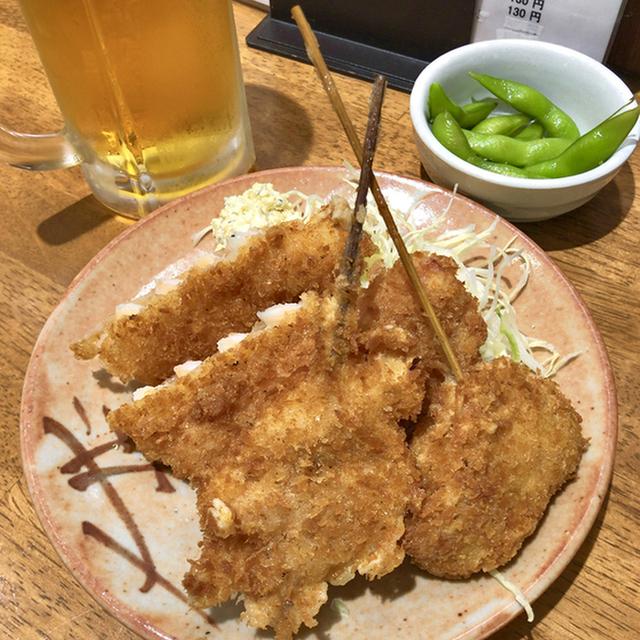 酒津屋 伏見店 - 伏見(居酒屋)の写真(食べログが提供するog:image)