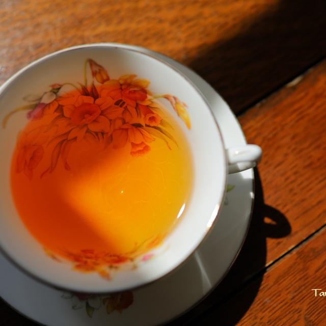 ヴィクトリアンローズ - 末広町(函館)(カフェ)の写真(食べログが提供するog:image)