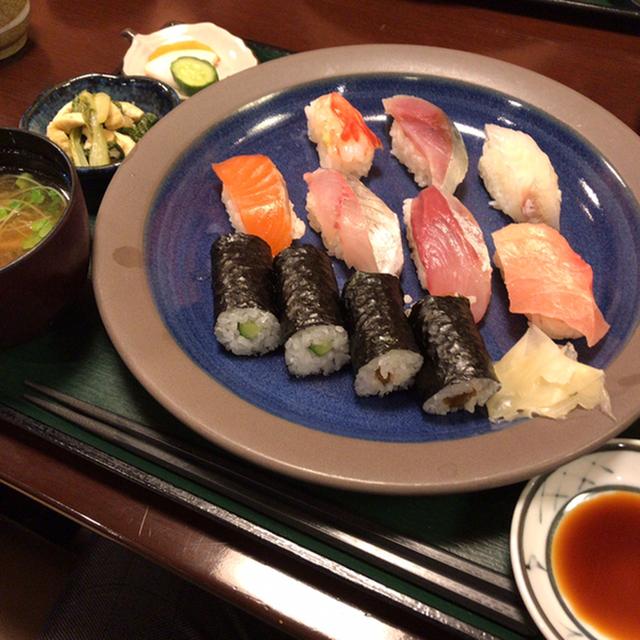 魚菜 (ぎょさい) - 金沢/寿司 [食べログ]