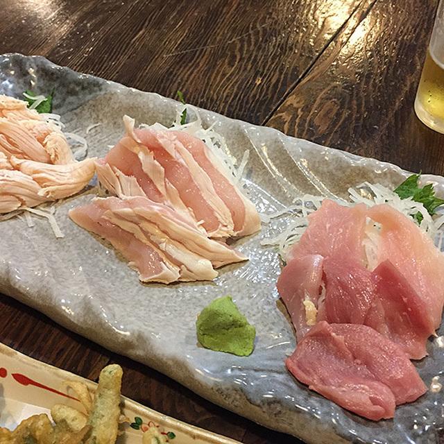 鶏八 - 下山口(鳥料理)の写真(食べログが提供するog:image)