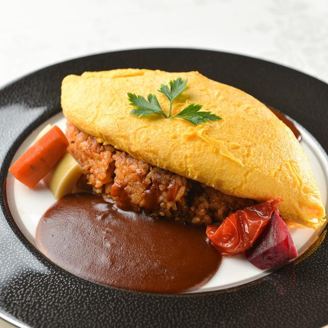 さがレトロ館 レストラン - 佐賀(フレンチ)の写真(食べログが提供するog:image)