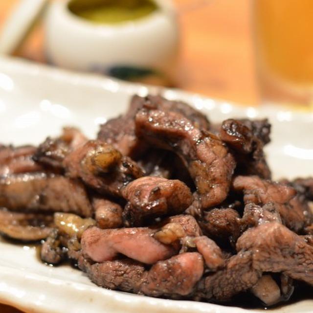 鶏屋 若冲 (通町筋/鳥料理)
