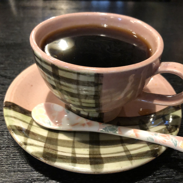 エジソン コーヒー