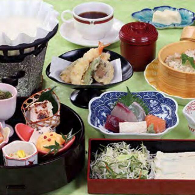 がんこ寿司 枚方店 (枚方市/懐石・会席料理)