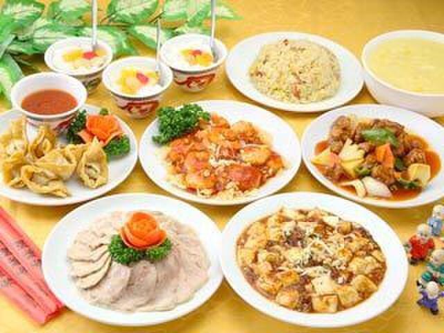 秀味園 (元町・中華街/台湾料理)