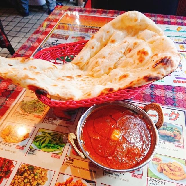 ユニーク - 我孫子(インド料理)の写真(食べログが提供するog:image)
