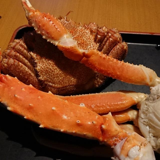えび かに 札幌