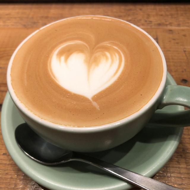 スタンダードコーヒー 山王店 - 溜池山王(カフェ)の写真(食べログが提供するog:image)