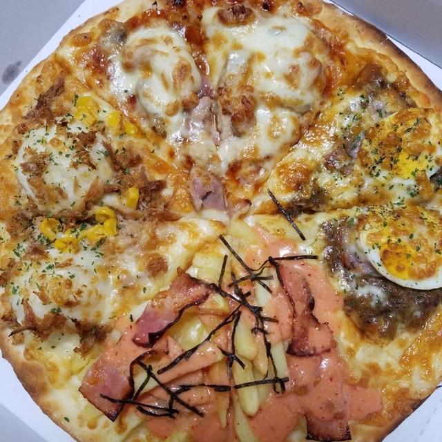 アオキーズ ピザ 蒲郡 AOKI's Pizza (アオキーズ・ピザ)...
