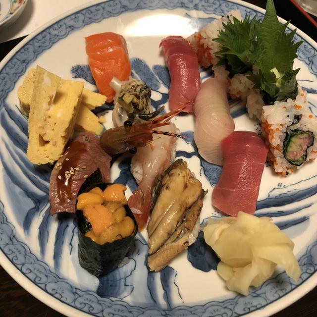 かっぱ寿し (日立/寿司)