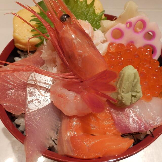 旬彩和食 口福(コウフク) - 北鉄金沢(魚介料理・海鮮料理)の写真(食べログが提供するog:image)