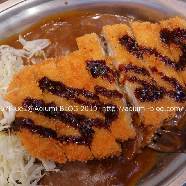 カレーのチャンピオン 近江町店(チャンピオンカレー) - 北鉄金沢(カレーライス)の写真(食べログが提供するog:image)