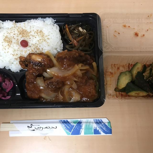 かっぱのめし屋威風 (日立/定食・食堂)