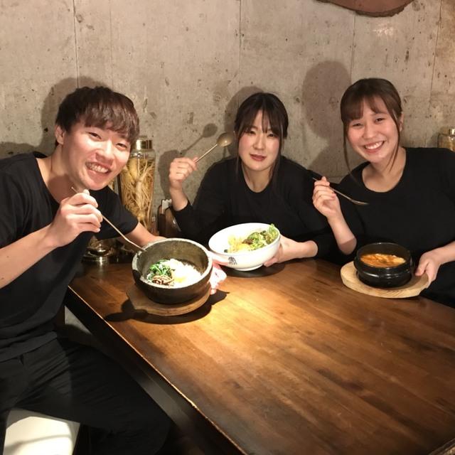 韓国料理 李朝 - 成城学園前/韓国料理 [食べログ]