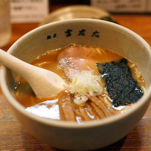 麺屋吉左右(めんや きっそう) - 木場(ラーメン)の写真(食べログが提供するog:image)
