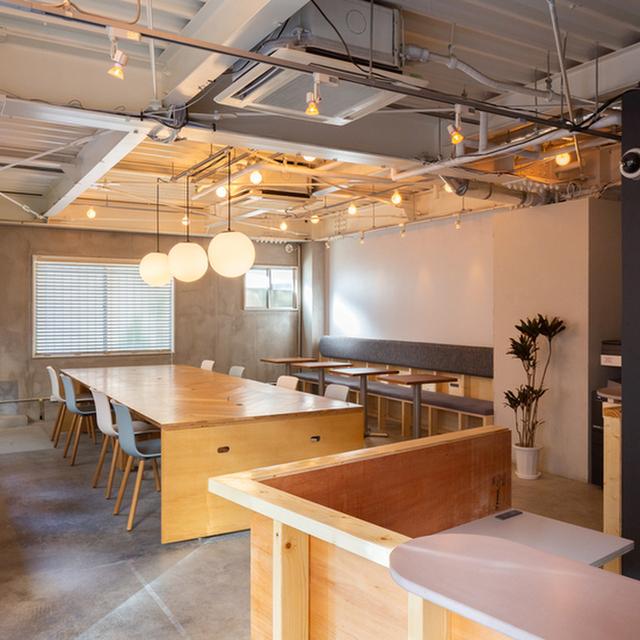 ベースポイント(BASE POINT) - 西新宿(カフェ・喫茶(その他))の写真(食べログが提供するog:image)