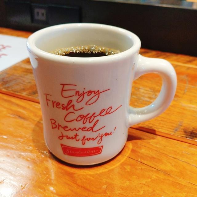 ザ サード カフェ (虎ノ門ヒルズ/カフェ)
