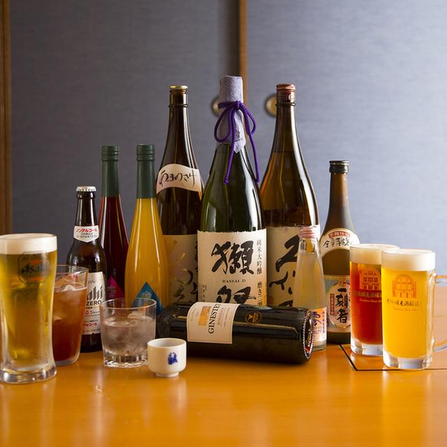和食 たちばな あべのキューズモール - 阿倍野(居酒屋)の写真(食べログが提供するog:image)