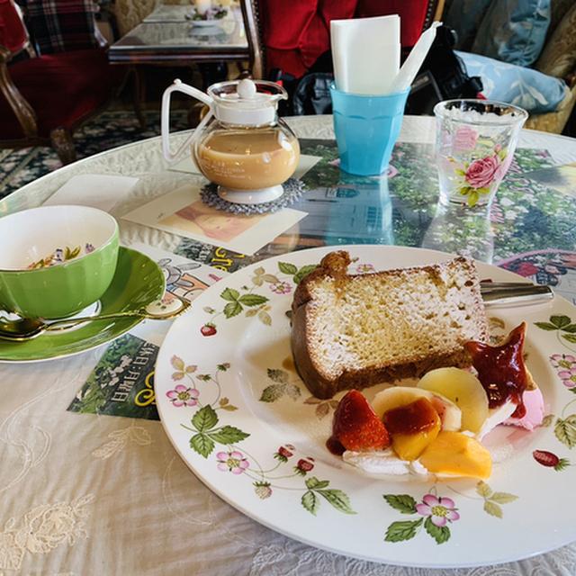 グリーン ゲイブルズ(Green Gables) - 末広町(函館)(喫茶店)の写真(食べログが提供するog:image)