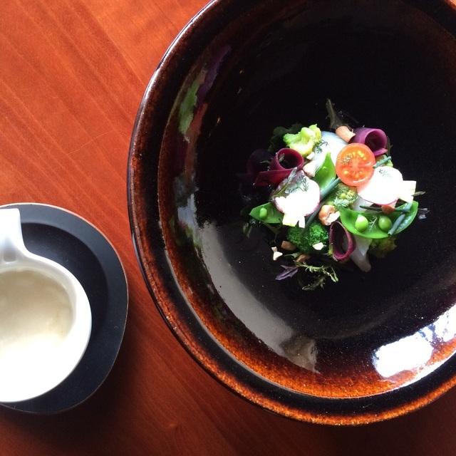 タワラ(tawara) - 野町(フレンチ)の写真(食べログが提供するog:image)