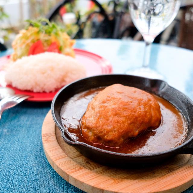 クールカフェ 究極ハンバーグと鉄板フレンチトーストのお店                                     )~イメージ画像1~