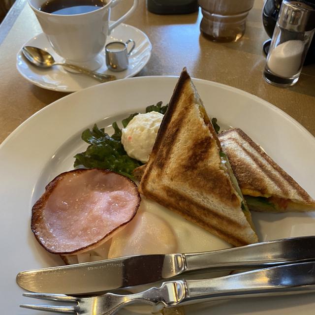 珈琲アミー - 小手指(喫茶店)の写真(食べログが提供するog:image)