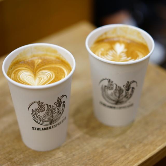 ストリーマーエスプレッソ 六本木(STREAMER ESPRESSO) - 六本木(コーヒー専門店)の写真(食べログが提供するog:image)
