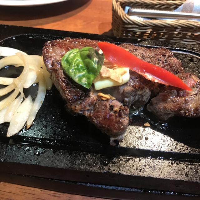 リゾートげんこつ村 - 三角(ステーキ)の写真(食べログが提供するog:image)