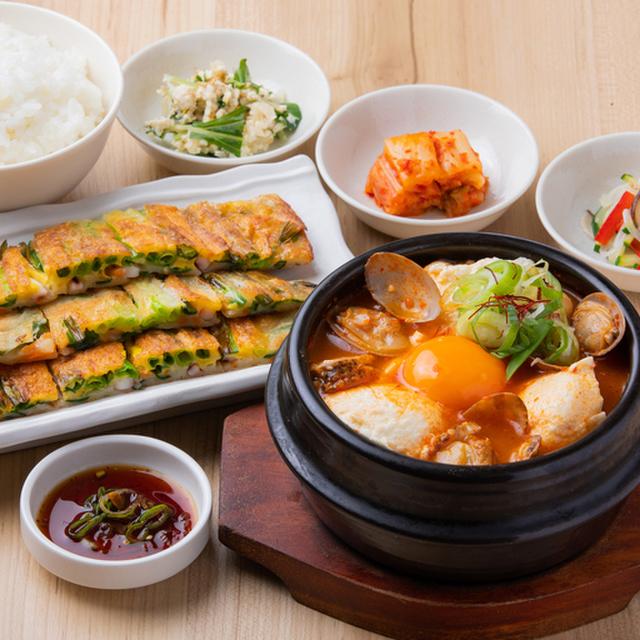 Korean Restaurant 210 - 西鉄福岡(天神)/韓国料理/ネット予約可 ...
