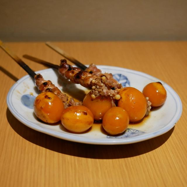 千亀 - 栄(名古屋)(焼鳥)の写真(食べログが提供するog:image)