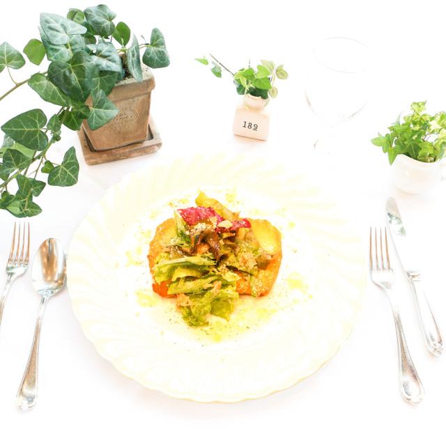 リストランテ ステッラポラーレ(ristorante stellapolare) - 越谷レイクタウン(イタリアン)の写真(食べログが提供するog:image)