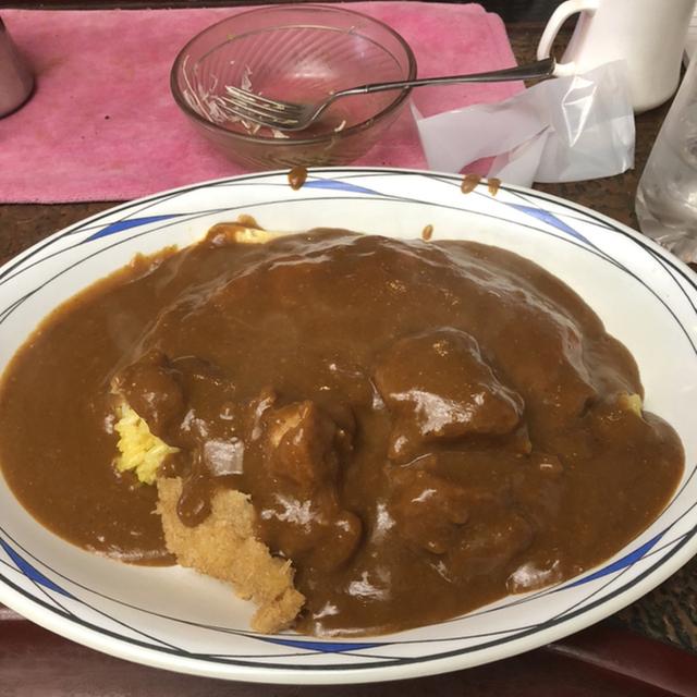 カレン - 渡辺橋(喫茶店)の写真(食べログが提供するog:image)