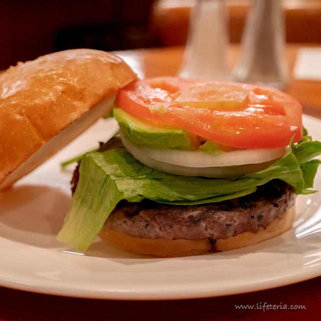 フランクリン・アベニュー(7025 Franklin Avenue) - 五反田(ハンバーガー)の写真(食べログが提供するog:image)