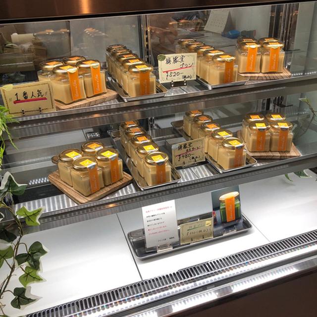 檸檬堂 f - 大宮(洋菓子(その他))の写真(食べログが提供するog:image)