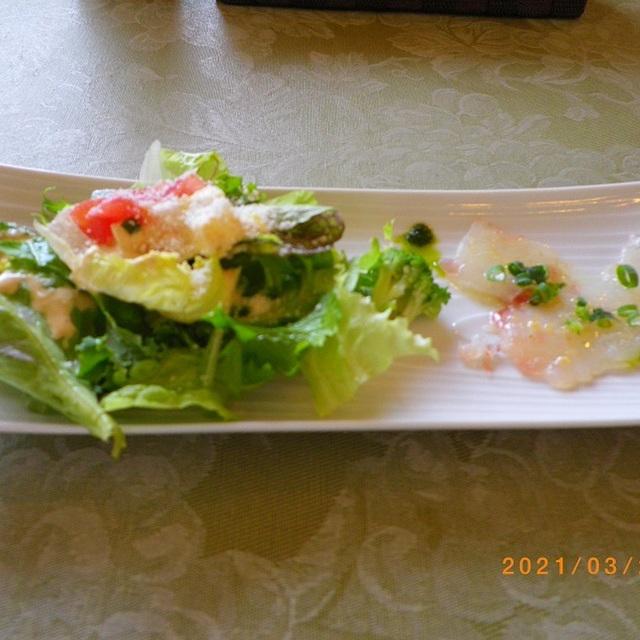 アダージオ(Adagio) - 中軽井沢(イタリアン)の写真(食べログが提供するog:image)