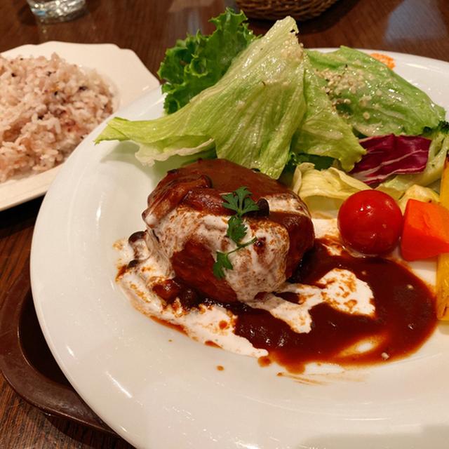 T'sレストラン(ティーズレストラン) - 自由が丘(野菜料理)の写真(食べログが提供するog:image)