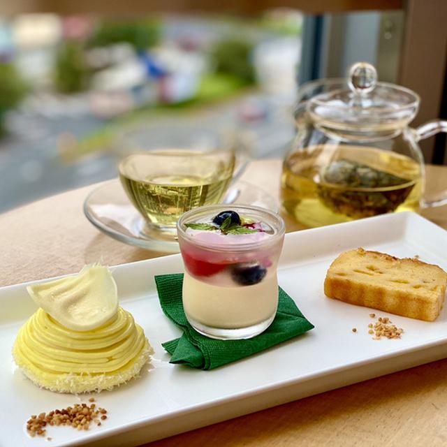 ブルディガラカフェ 大丸東京店(BURDIGALA CAFE) - 東京(カフェ)の写真(食べログが提供するog:image)