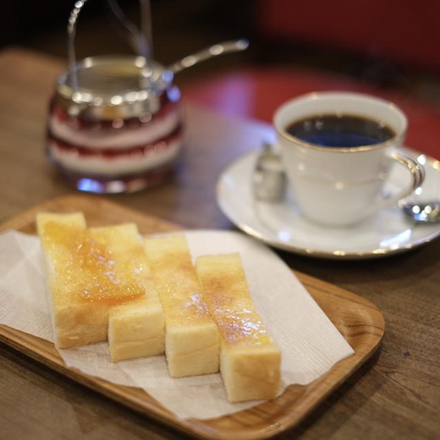 喫茶去 快生軒(キッサコ カイセイケン) - 人形町(喫茶店)の写真(食べログが提供するog:image)