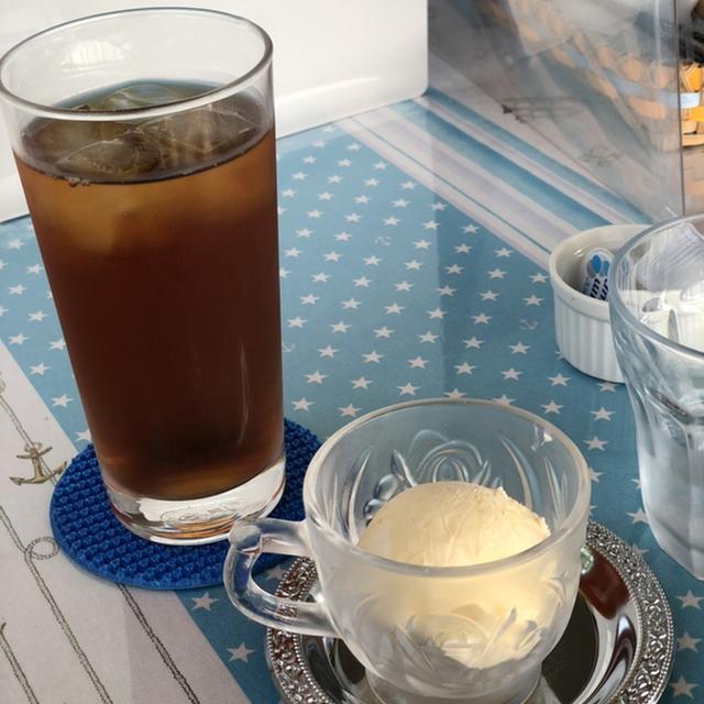 モーリエ - 函館どつく前(カフェ)の写真(食べログが提供するog:image)