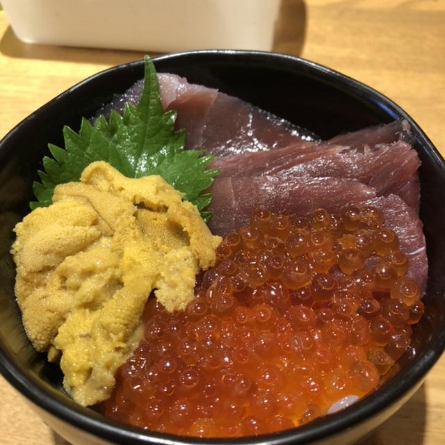 海道(カイドウ) - 函館(寿司)の写真(食べログが提供するog:image)