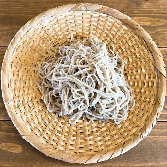浅草じゅうろく 修善寺はなれ - 修善寺(そば)の写真(食べログが提供するog:image)