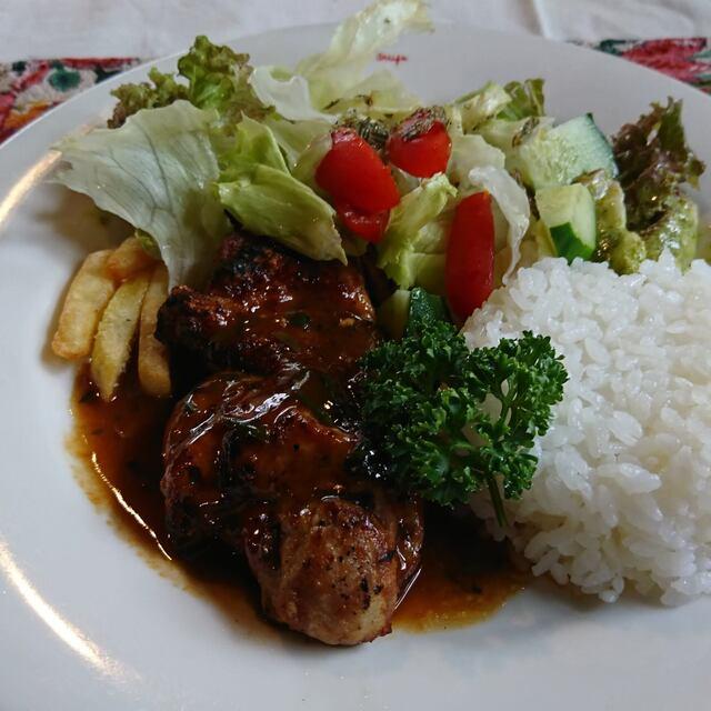 アリコ・ルージュ - 長野(西洋各国料理(その他))の写真(食べログが提供するog:image)