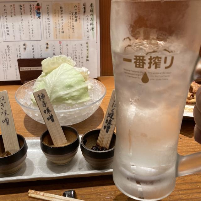 八兆屋 金沢駅前店(はっちょうや) - 北鉄金沢(割烹・小料理)の写真(食べログが提供するog:image)
