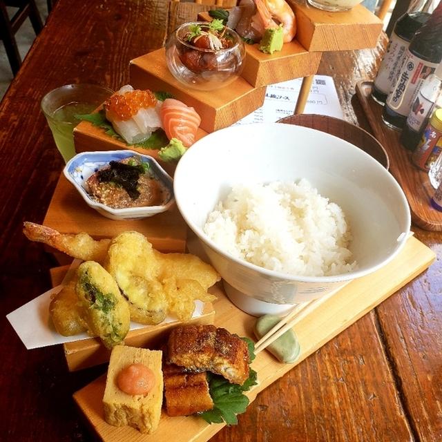 博多炉端 魚男(フィッシュマン) - 薬院(居酒屋)の写真(食べログが提供するog:image)