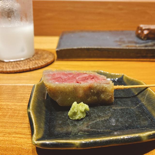 串 壱丘 - 池下(串揚げ・串かつ)の写真(食べログが提供するog:image)