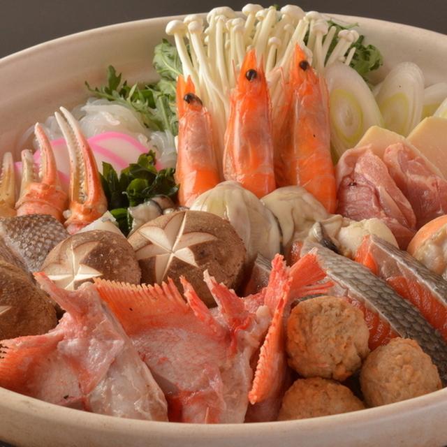 鮨金 総本店(はこだてすしきんそうほんてん) - 函館駅前(寿司)の写真(食べログが提供するog:image)